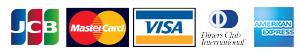 クレジットカード決済へ